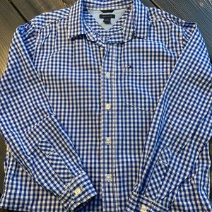 Tommy Hilfiger youth boys button down